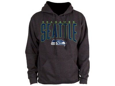 Seattle Seahawks Junk Food NFL Men's Defensive Line Hoodie