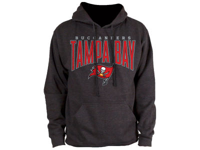 Tampa Bay Buccaneers Junk Food NFL Men's Defensive Line Hoodie