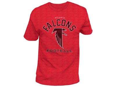 Atlanta Falcons NFL Men's Midfield Retro T-Shirt