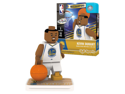 Golden State Warriors Kevin Durant Event Champs OYO Figure