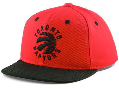 Toronto Raptors Outerstuff NBA Toddler Prime 2Tone 9FIFTY Snapback Cap