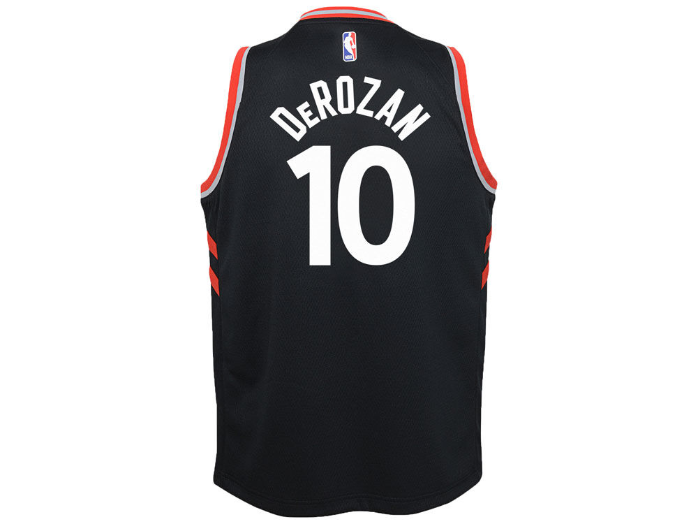 ... wholesale toronto raptors demar derozan nike nba youth statement  swingman jersey 6ae97 51585 23641f8a8