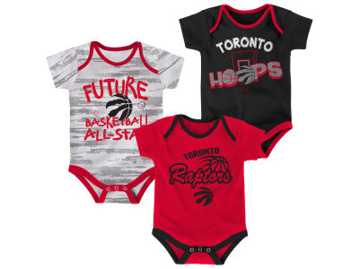 NBA Infant ensemble de costume du corps 3-Piece