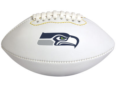 Seattle Seahawks Mini Signature Football