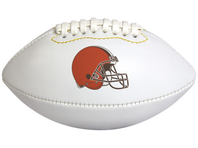 Cleveland Browns Mini Signature Football