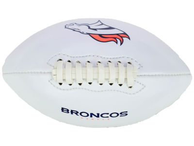 Denver Broncos Jarden Mini Signature Football