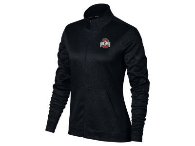 Ohio State Buckeyes NCAA Women's Thermal Full Zip Jacket