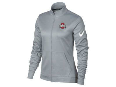 Nike NCAA Women's Thermal Full Zip Jacket