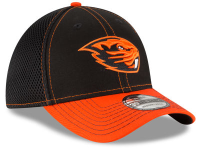 Oregon State Beavers New Era NCAA 2Tone Neo 39THIRTY Cap