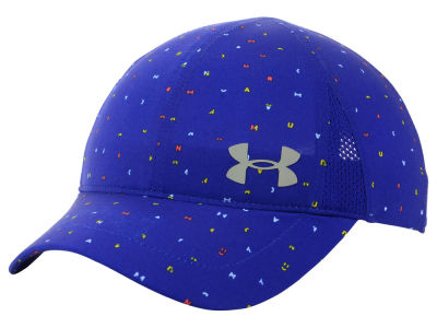 Under Armour Girls Shadow Cap