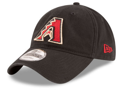 Arizona Diamondbacks New Era MLB On Field Replica 9TWENTY Cap