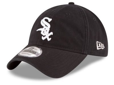 Chicago White Sox New Era MLB On Field Replica 9TWENTY Cap