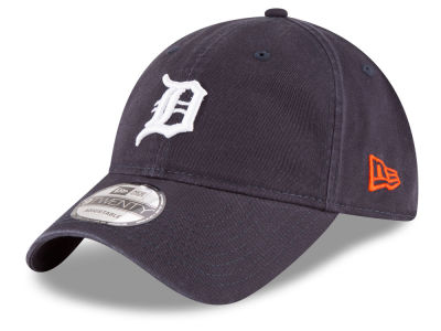 Detroit Tigers New Era MLB On Field Replica 9TWENTY Cap