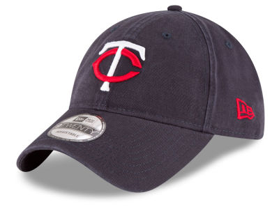 Minnesota Twins New Era MLB On Field Replica 9TWENTY Cap
