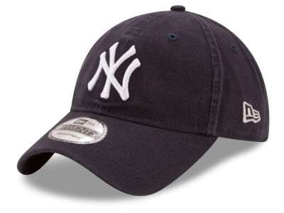 New York Yankees New Era MLB On Field Replica 9TWENTY Cap