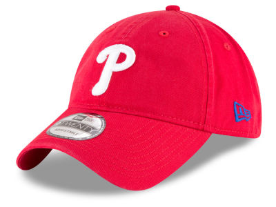 Philadelphia Phillies New Era MLB On Field Replica 9TWENTY Cap