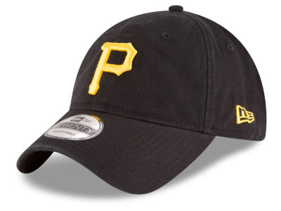 Pittsburgh Pirates New Era MLB On Field Replica 9TWENTY Cap