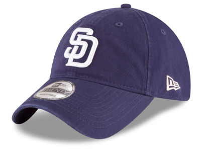 San Diego Padres New Era MLB On Field Replica 9TWENTY Cap