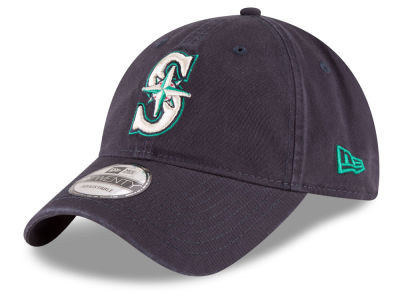 Seattle Mariners New Era MLB On Field Replica 9TWENTY Cap