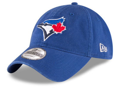 Toronto Blue Jays New Era MLB On Field Replica 9TWENTY Cap