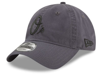 Baltimore Orioles New Era MLB Graphite 9TWENTY Cap