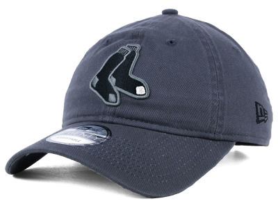Boston Red Sox New Era MLB Graphite 9TWENTY Cap