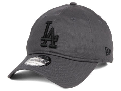 Los Angeles Dodgers New Era MLB Graphite 9TWENTY Cap