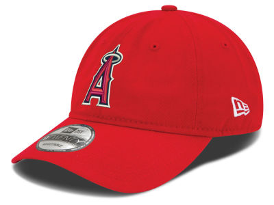 Los Angeles Angels New Era MLB On Field Replica 9TWENTY Cap