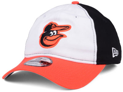 Baltimore Orioles New Era MLB On Field Replica 9TWENTY Cap