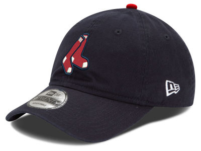 Boston Red Sox New Era MLB On Field Replica 9TWENTY Cap