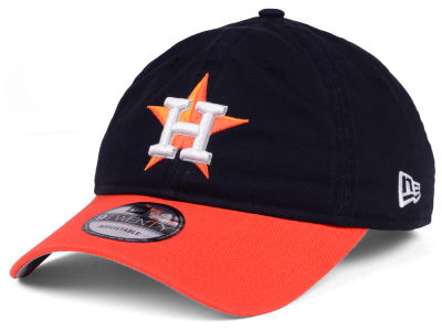 Houston Astros New Era MLB On Field Replica 9TWENTY Cap