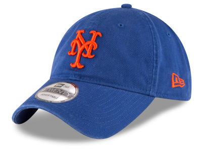 New York Mets New Era MLB On Field Replica 9TWENTY Cap