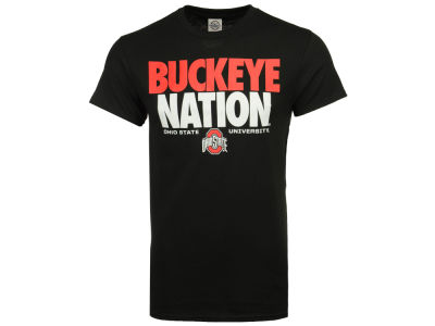 J America 2 for $28 NCAA Men's Basic Nation T-Shirt