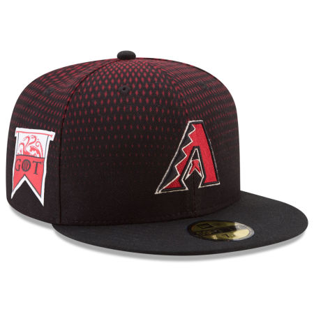 Arizona Diamondbacks New Era MLB Game Of Thrones 59FIFTY Cap