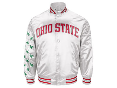 Ohio State Buckeyes NCAA Men's Starter Jacket