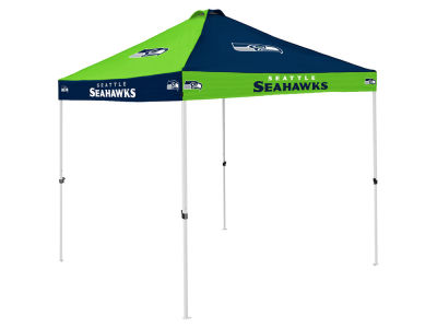 Seattle Seahawks Logo Brands Tailgate Tent