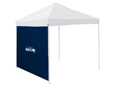 Seattle Seahawks Logo Brands Tent Side Panels