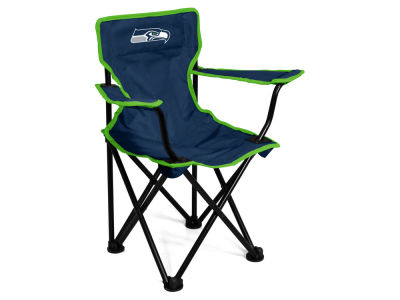 Seattle Seahawks Logo Brands Toddler Chair