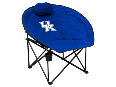 Kentucky Wildcats Logo Brands Squad Chair