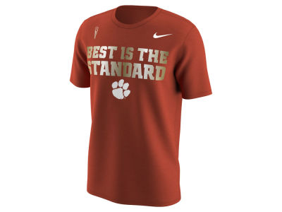 Clemson Tigers Nike NCAA Men's Mantra T-Shirt