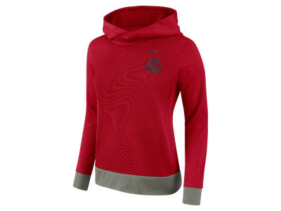 Nike NCAA Women's Therma Hooded Sweatshirt