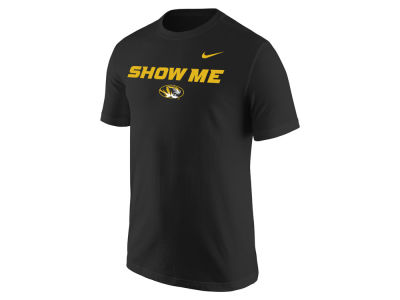 Missouri Tigers Nike NCAA Men's Mantra T-Shirt
