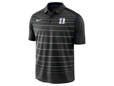 Duke Blue Devils Nike NCAA Men's Striped Polo