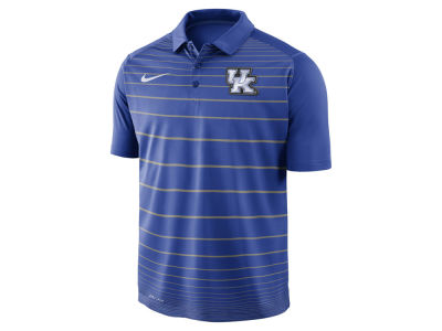Kentucky Wildcats Nike NCAA Men's Striped Polo