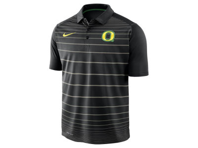 Oregon Ducks Nike NCAA Men's Striped Polo