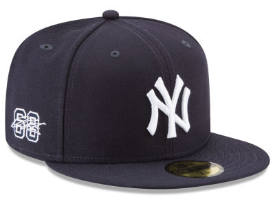 New York Yankees Dellin Betances New Era MLB Player Designed Collection 59FIFTY Cap