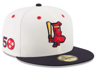 Boston Red Sox Mookie Betts New Era MLB Player Designed Collection 59FIFTY Cap