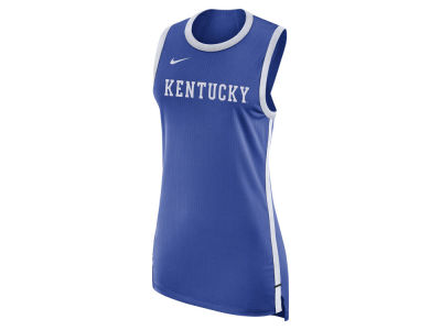 Kentucky Wildcats Nike NCAA Women's Long Jersey Tank