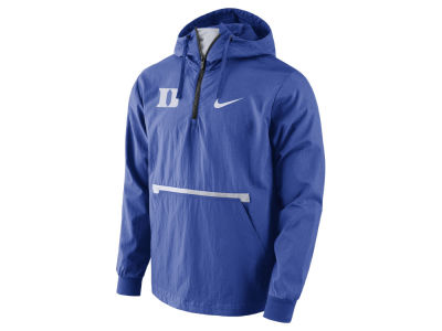 Duke Blue Devils Nike NCAA Men's Packable Woven Jacket