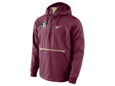 Florida State Seminoles Nike NCAA Men's Packable Woven Jacket
